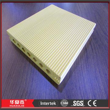 PVC Patio Flooring / Outside Flooring Board