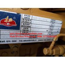 Rouleau compresseur vibrant XCMG 16t XS162J