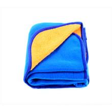 Wholesale Sherpa Fleece Blanket Make to Order