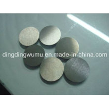 Pure Tungsten Disk