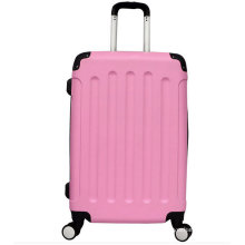 Fashion 8 Wheels ABS Hard Travel Trolley Luggage
