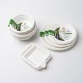 Corn starch-based biodegradable PLA plastic sheet