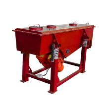 Hot sale linear vibrating screen for ore