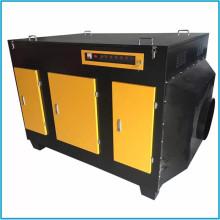 Équipement d'élimination d'odeur de station d'épuration d'ODM d'OEM
