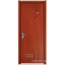 Wood Door (New Models 016)