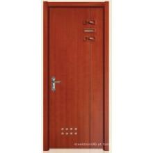 Porta de madeira (novos modelos 016)