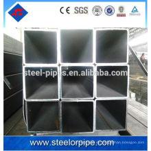 Dickwand quadratisch, rechteckig, runde Stahlrohr Stahlrohr