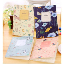Cartoon Notebook Weird Animal, Cheap Exercise Notebook for Student