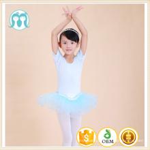 Factory directly children girld dancing dress fancy dress ballet clothing