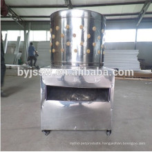Commercial Chicken Plucker Machine And Rubber Plucker Finger