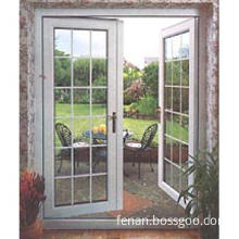 We have Aluminum Window  Clients in European Marketing
