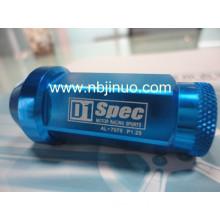 D1 Spec Aluminum Wheel Nut/Lug Nut for Racing Car M12X1.5 Open