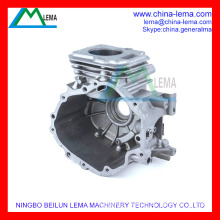 Aluminum Diesel Chassis High-Pressure Casting