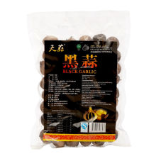 fermented aged black garlic for health 500g/bag
