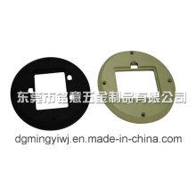 Dongguan прецизионных алюминиевых сплавов Die Casting Корпуса (AL418) с красивой поверхности Сделано Mingyi