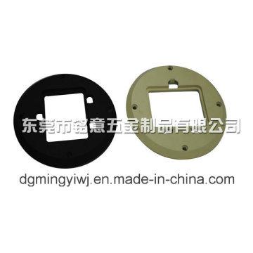 Dongguan Precision Aluminium Alloy Die Casting Housings (AL418) avec une belle surface Fabriqué par Mingyi