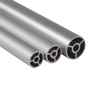 Aluminium-Rohrfitting für 3D-Drucker-Maschine