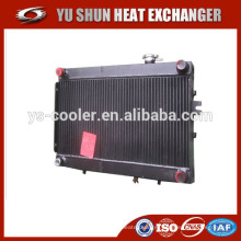bus water cooler radiator