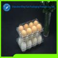 Hot Sale Customized Plastic Egg Tray Wholesale