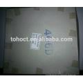 Cerámica Piezo 4x10mm