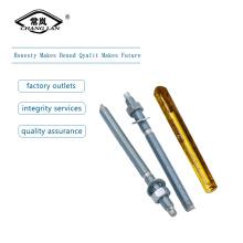 Chemical anchor bolt carbon steel bolt