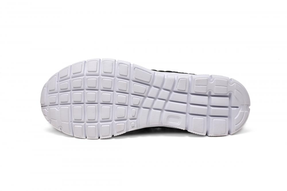 Pressure Resistant Folding Sole