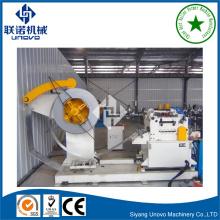 unistrut channel sheet metal forming machine
