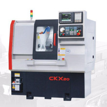 Tokarka CNC High Stability Slant Bed