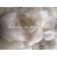 Chinese sheep wool open tops 19.5mic/44mm
