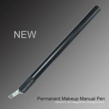 Permanent Make-up Stickerei Augenbraue Manuelle Tattoo Pen