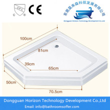 Best shower trays shower stall base