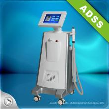 Máquina de redução de gordura de radiofreqüência RF