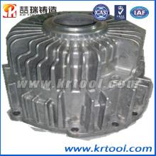 Piezas de fundición a presión / fundición de zinc para piezas de moldeo automático Krz059