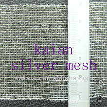 Hebei Anping KAIAN 20mesh 9999 Silber Maschendraht