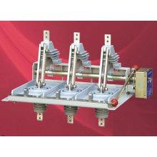 GNF38-12/630 serie seccionador de alta tensión interior