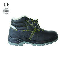 industrial construction work time safety shoes