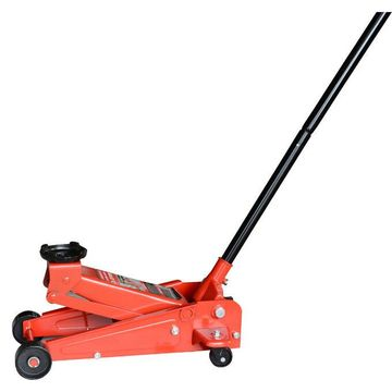 3T Manual Merchanical Long Floor Jack