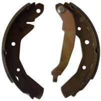 Daewoo brake shoes
