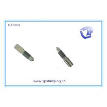 Piezas de hardware de alta calidad, hierro ajustar el eje