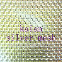 Hebei anping KAIAN .9999 20 # malla de malla de plata