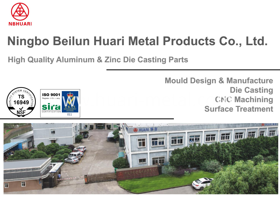 die casting company