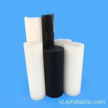 White Black Blue Nylon Bar Ukuran Standar