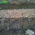 Galvanised Welded Gabion 상자 직조 Gabion 상자