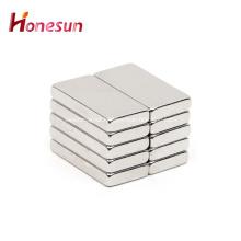 N35 High Quality Block Neodymium Magnet