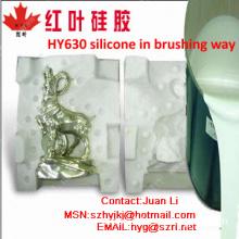 Condensation Silicone Rubber