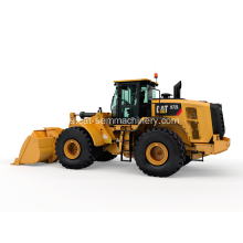 CAT972L New Condition Wheel Loader Good Performance