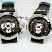 Hot Sale Christmas Gift Automatic Brand Stainless Steel Black Dial Mens Mechanical Watches