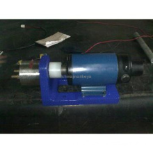 external gear rotary pump