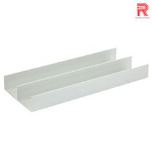 Profils d'extrusion en aluminium / aluminium pour panneau LED