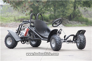 Bode 110CC Gas Off Road Go Kart